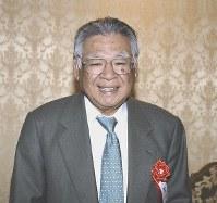 荒川博さん 86歳=プロ野球元巨人の打撃コーチ(12月4日死去)