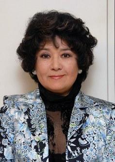 中村紘子さん 72歳=国際的ピアニスト(7月26日死去)