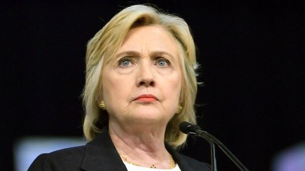 ヒラリー・クリントン氏。米大統領選でトランプ氏に敗れた=2016年7月撮影