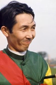 武邦彦さん=1974年5月3日撮影