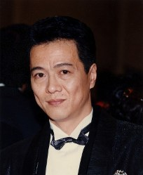 根津甚八さん=1993年3月撮影