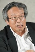 倉重篤郎・本紙専門編集委員