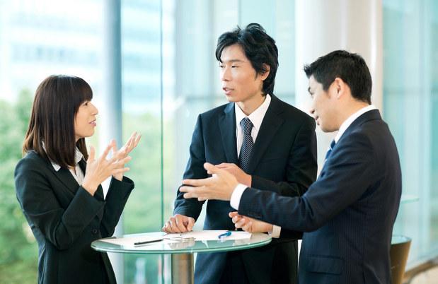 インターンシップ中も企業から実力を見られている……