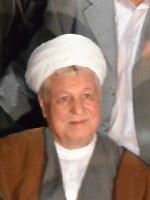 ラフサンジャニ氏 82歳=イラン元大統領(1月8日死去)