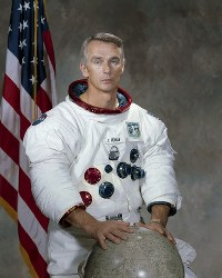 ユージン・サーナンさん 82歳=元米宇宙飛行士 「月面を歩いた最後の人類」(1月16日死去)