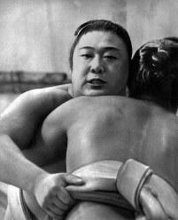 【56代】若乃花幹士(2代)=1978年11月撮影