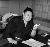 【38代】照國万蔵=1942年5月撮影