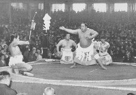【32代】玉錦三右衛門=1937年5月7日撮影
