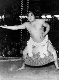 【29代】宮城山福松=1929年3月撮影