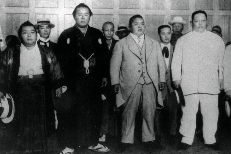 49 代 横綱 第49代横綱栃ノ海の花田茂広さん死去