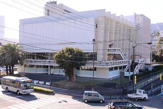 徳島市:ホール候補地、3カ所に ...