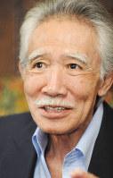 藤村俊二さん 82歳=俳優(1月25日死去)