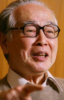 三浦朱門さん 91歳=作家(2月3日死去)