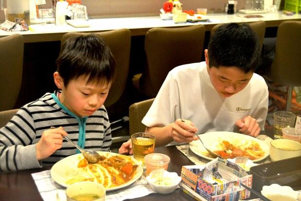 豊平区 レストラン