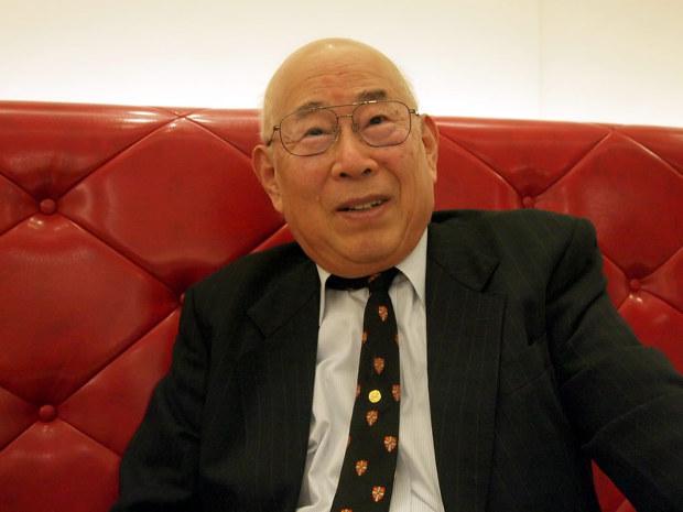 老いに学ぶ:礪波護さん(79) 東洋史学者 - 毎日新聞