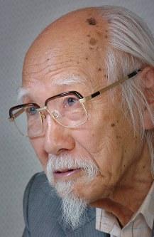 鈴木清順さん 93歳=映画監督(2月13日死去)