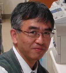 国立静岡てんかん・神経医療センターの高橋幸利副院長