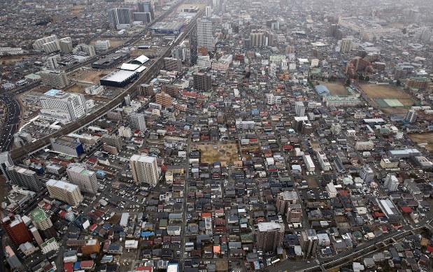 災害アーカイブ:1978年宮城県沖地震 ブロック塀倒壊、圧死者も ...