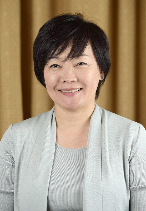 昭恵 夫人