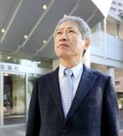 天野篤 順天堂医院院長=森田剛史撮影