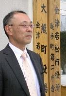 本田一弘さん