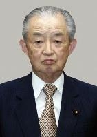 林義郎さん 89歳=元自民党衆院議員(2月3日死去)