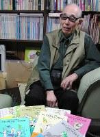 佐藤さとるさん 88歳=児童文学作家(2月9日死去)