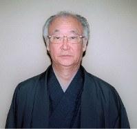 関根祥雪さん 86歳=能楽観世流の重鎮(2月22日死去)