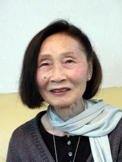 林京子さん 86歳=作家(2月19日死去)