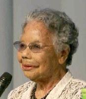 玉城シゲさん 98歳=ハンセン病国家賠償訴訟第1次原告(3月15日死去)