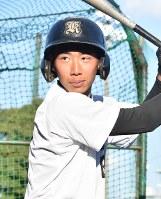 松田秀太選手