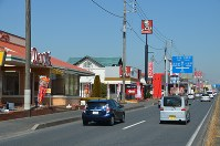 商業地で価格上昇率がトップの君津市南子安6