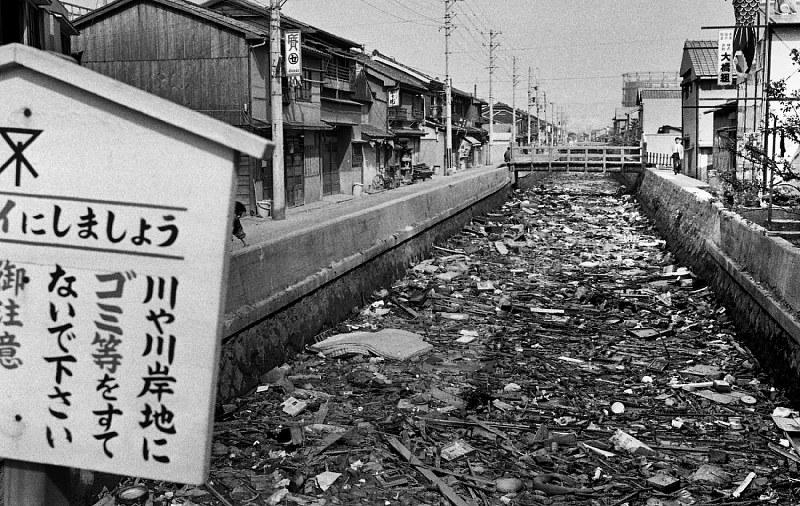 関西50年前:【昭和42年4月25日...