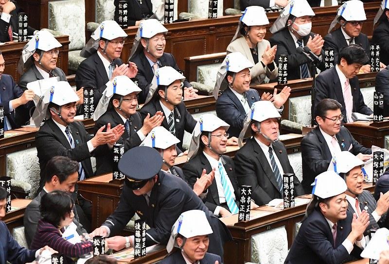 議場に防災ヘルメット 議長ら着用訓練アクセスランキング編集部のオススメ記事