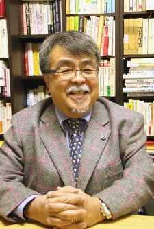 前田尚一さん