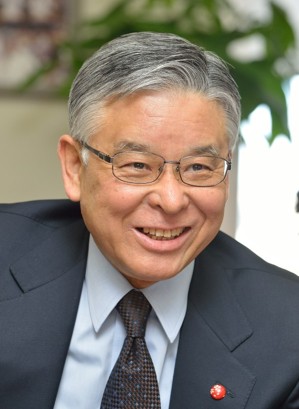 毎日フォーラム・トップに聞く:松山良一・日本政府観光局理事長 ...