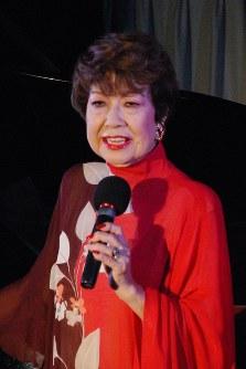 ペギー葉山さん 83歳=歌手(4月12日死去)