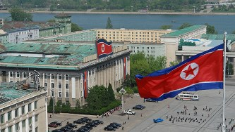 北朝鮮危機で為替の動きも翻弄される……