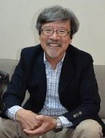 長谷川博さん