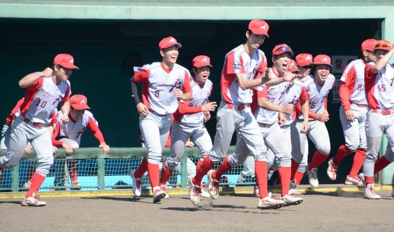 第88回都市対抗野球:1次県予選 ...