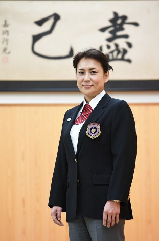 All Japan Judo Championships to welcome first female referee onto the mat