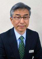 福岡工業大就職部事務部長の三沢礼一郎さん=同大提供