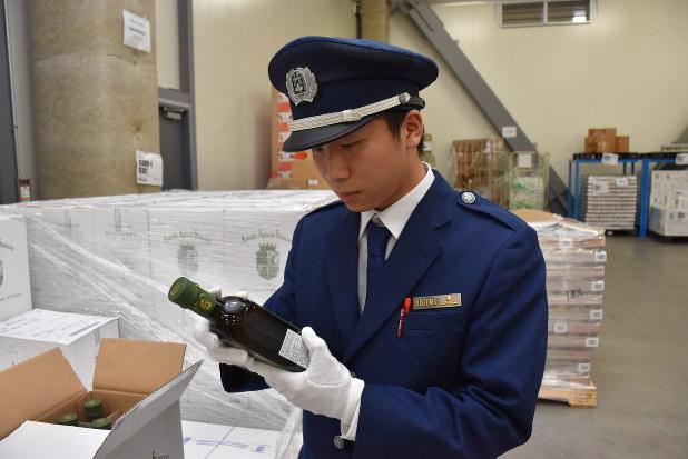 オリーブオイル:輸入が全国1位 横浜港・3年連続 /神奈川 - 毎日新聞