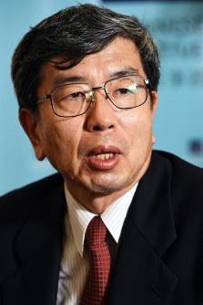 ADB President Takehiko Nakao (Mainichi)