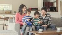ドコモが通話とデータを家族で分け合える新しいプラン
