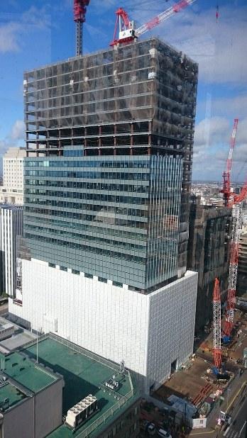 札幌で相次ぐ 駅北口、道内一50階180メートルも /北海道アクセスランキング編集部のオススメ記事