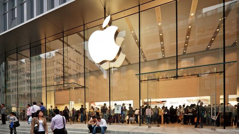 アップルという企業を通して世界を見ると……