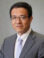 羽尾 一郎氏