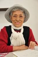 中山靖子さん