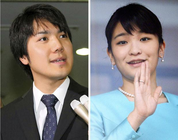 皇室:眞子さま、結婚式は来年 皇族、儀式多く年内困難 - 毎日新聞